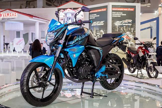 Tenggelamnya Yamaha Byson FI Di Pasar Indonesia