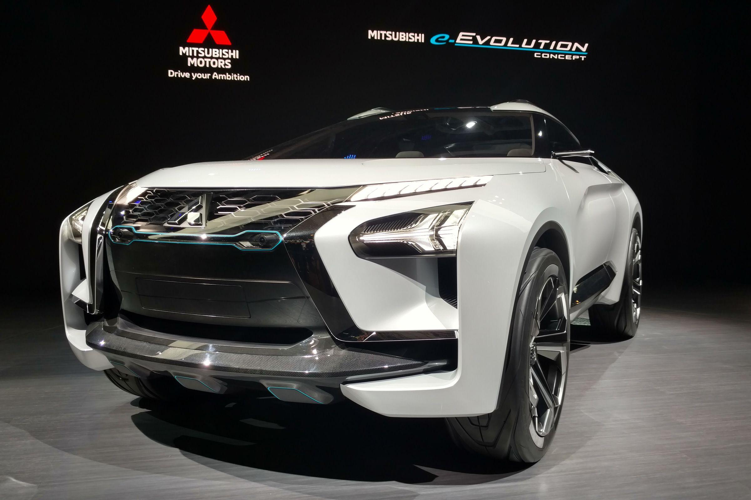 Mobil Terbaru Yang Akan Hadir Di GIIAS 2018
