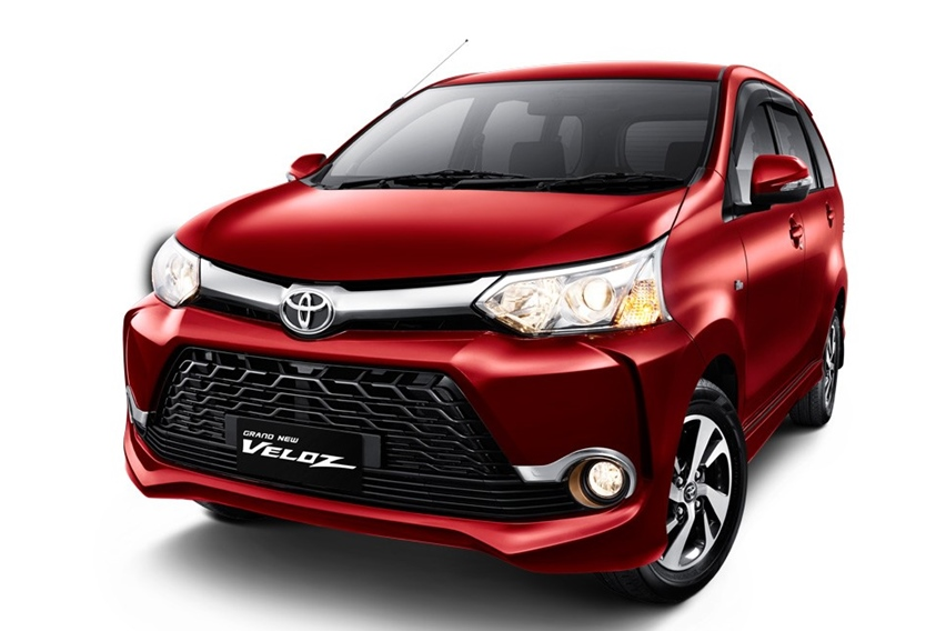 Toyota Avanza Tetap Jadi Pilihan Utama Konsumen Indonesia