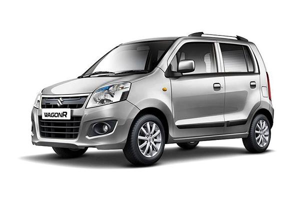 Suzuki Wagon R Jadi Mobil Terlaris Di Pasar India