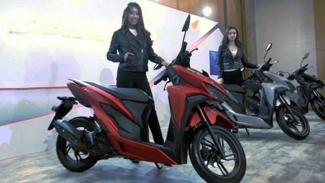 All New Honda Vario 150 Resmi Dipasarkan Di Indonesia Dan Malaysia
