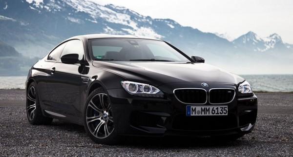 Intip Keunggulan BMW M6