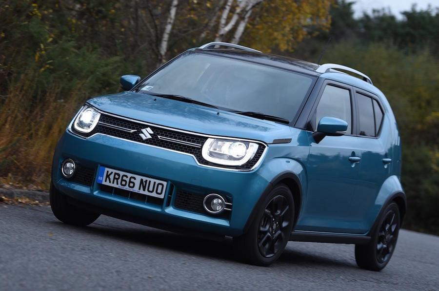 Suzuki Akan Mulai Ujicoba Mobil Listrik Di India