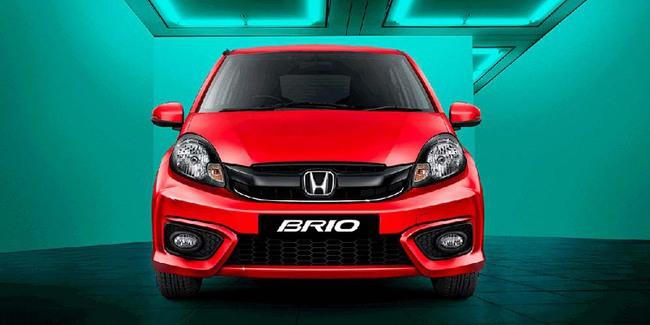 Penjualan Buruk, Brio Tidak Akan Diproduksi Lagi Di India
