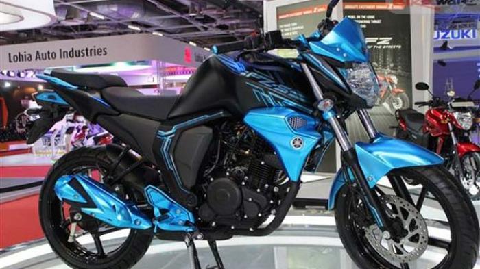 Penjualan Yamaha Byson Di Indonesia Kandas !