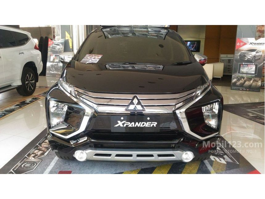Xpander Ultimate Mulai Ditawarkan Oleh Dealer Mitsubishi