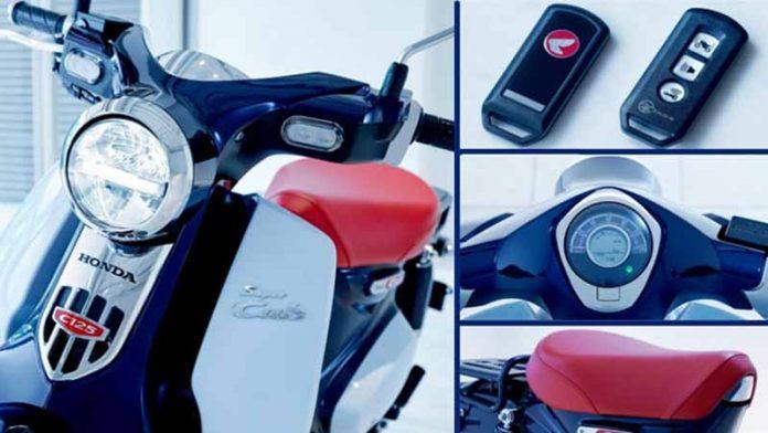 Penjualan Honda Super Cub C125 Semakin Membeludak