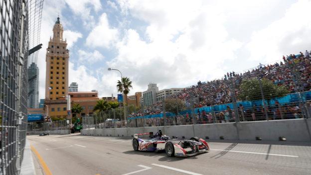 Tata Letak Trek Miami Grand Prix Diubah Untuk Menghindari Jalan Umum