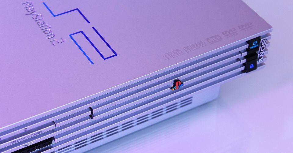 Sony Mengumumkan Fitur rahasia dari Logo Playstation 2