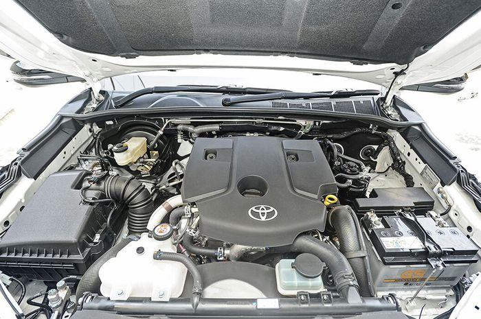 Simak Cara Mudah Untuk Merawat Mesin Diesel Mobil Anda