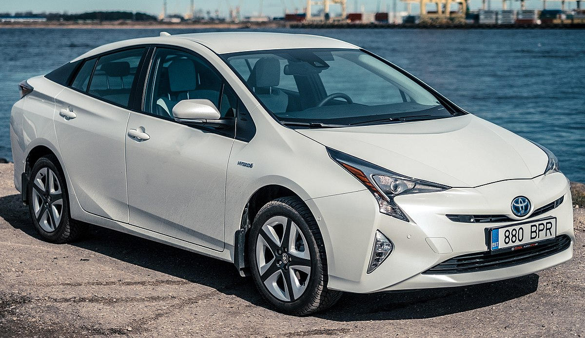 Bukti Mobil Hybrid Juga Bisa Kenal Recall