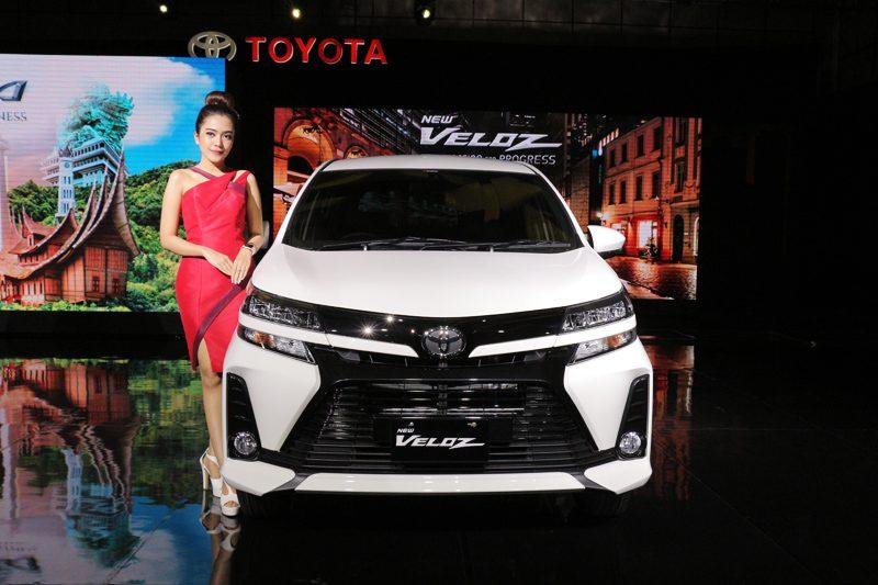 Toyota Avanza 2019 Dipastikan Takkan Alami Kenaikan Harga