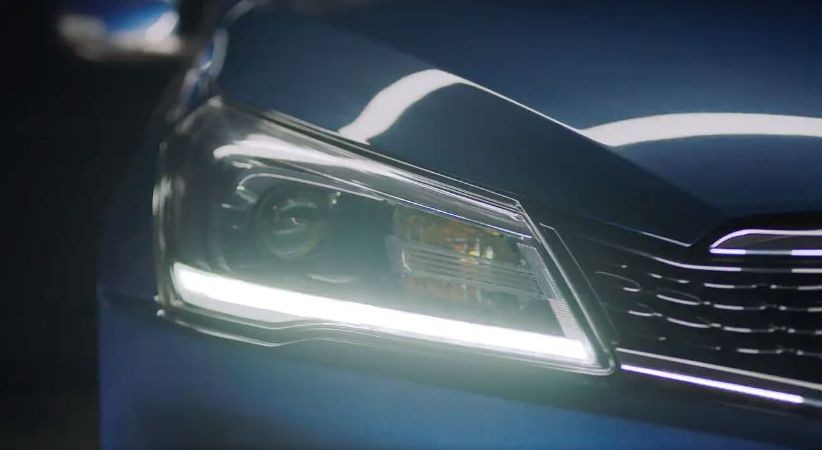 """Suzuki Luncurkan """"Penampakan"""" Mobil Baru Tuk Goda Konsumen"""