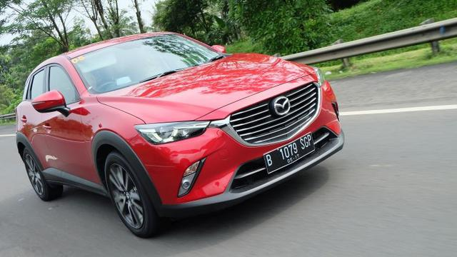 Mazda Siapkan Dua Model Terbaru di GIIAS 2019