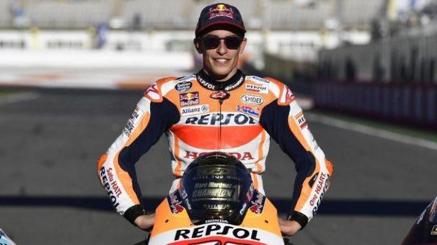 Marc Marquez Tidak Yakin Untuk Dapat Mengulangi Performanya di Moto GP 2019