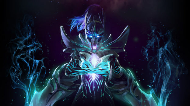 Review Hero Phantom Assasin Di Game Dota 2